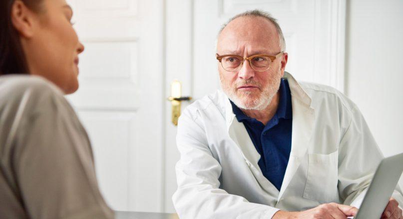 Diagnóstico temprano del cáncer